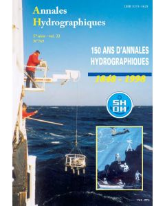 Annales hydrographiques 769