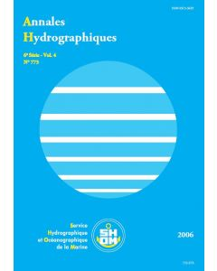 Annales hydrographiques 773
