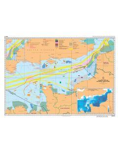 cartes des aires marines protégées