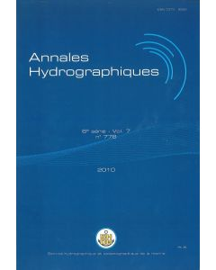 Annales hydrographiques 776
