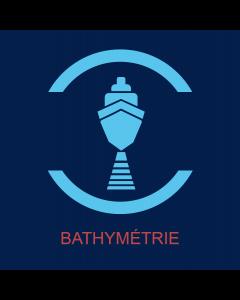 Qualification des levés bathymétriques