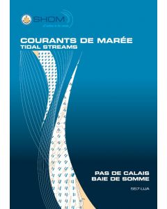 557-UJC - Courants - Pas de Calais et Baie de Somme