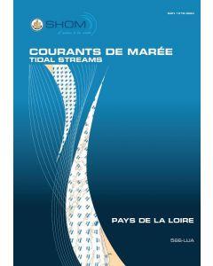 566-UJC - Courants - Pays de la Loire