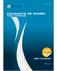 560-UJC - Courants - Mer d'Iroise