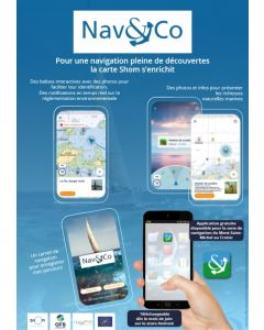 Application mobile Nav&Co