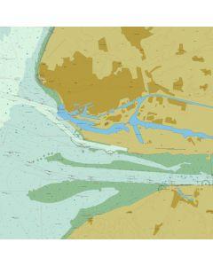 S57 cartes marines vectorielles numérique