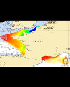 Surfaces zéro hydrographique BATHYELLI v2.0