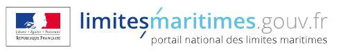 portail national des limites maritimes